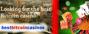 Best Bitcoin Casinos UK